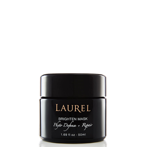 laurel brighten mask