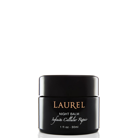 NIGHT BALM: Infinite Cellular Repair