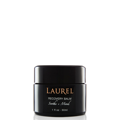 sample laurel recovery blend