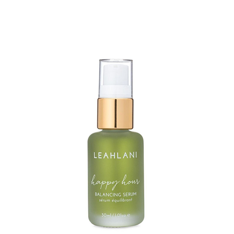 leahlani happy hour serum trial size