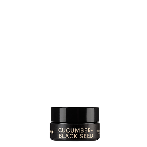 Cucumber & Black Seed Moisturizing Eye Butter