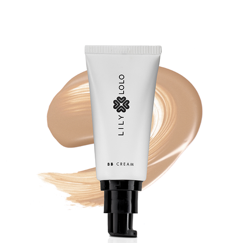 lily lolo bb cream