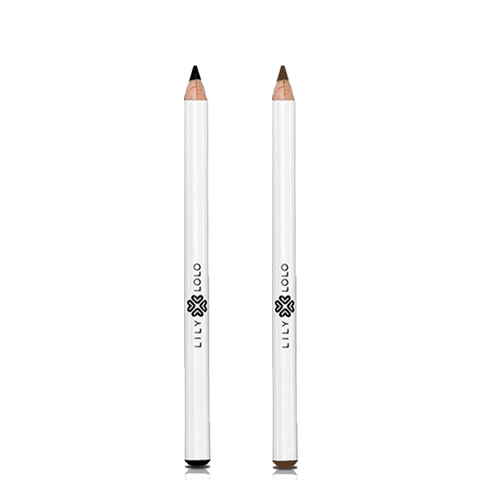 Natural Vegan Eye Liner Pencil