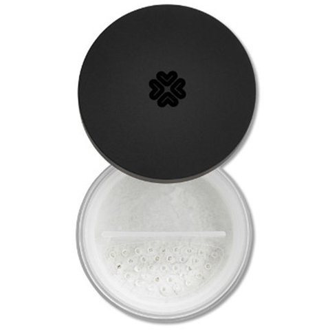 lily lolo finishing powder