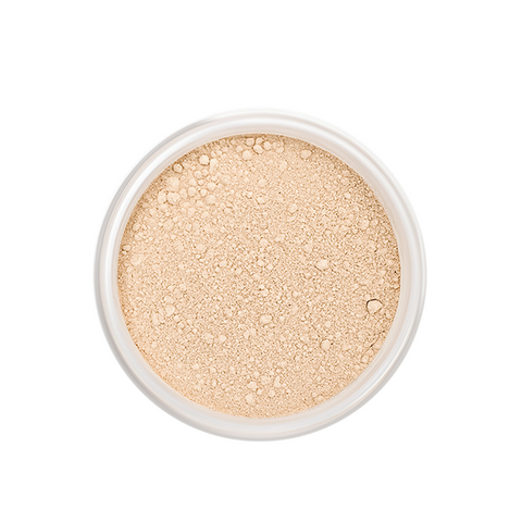 Mineral Foundation with SPF 15 Samples