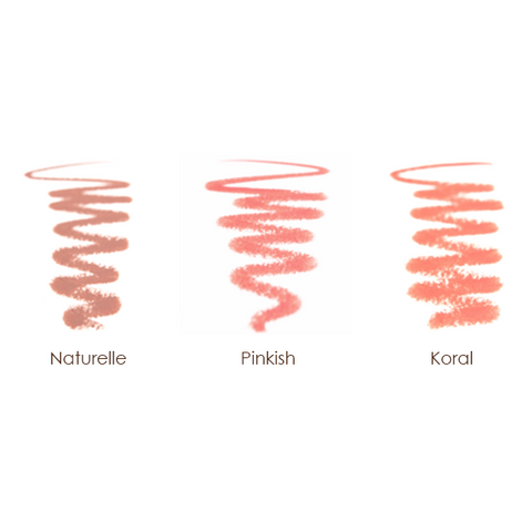 Certified Natural Lipstick Pencil