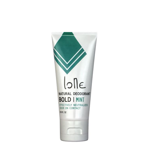Bold Creme Mint Deodorant with Applicator