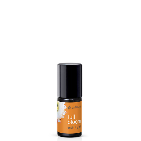 Full Bloom Anointing Oil