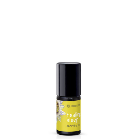 Healing Sleep Anointing Oil