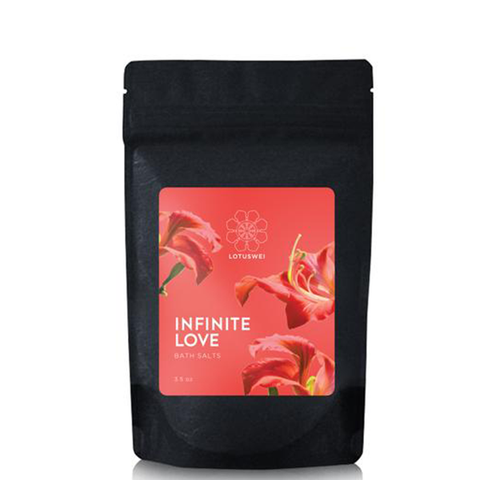 Infinite Love Bath Salts
