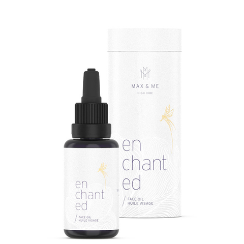 Facial Oil: Enchanted