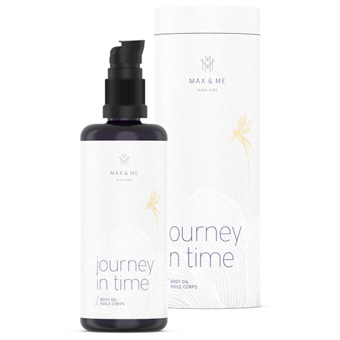 Body Oil: Journey in Time