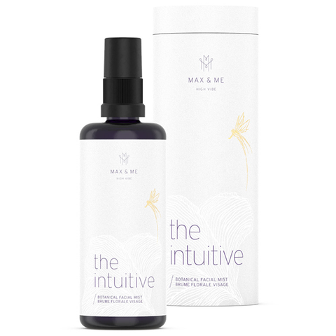 Sample - Facial Mist: The Intuitive