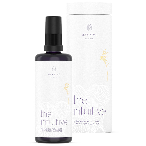 Max and Me The Intuitive Facial Mist