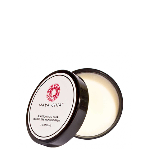 Sample - Supercritical Chia Waterless Wonder Balm