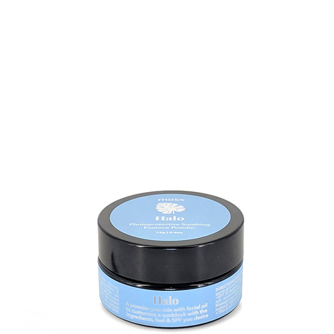 Halo Photoprotective Soothing Essence Powder - DARK