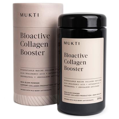 Sample - Bioactive Collagen Booster