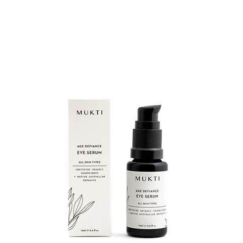 mukti eye serum