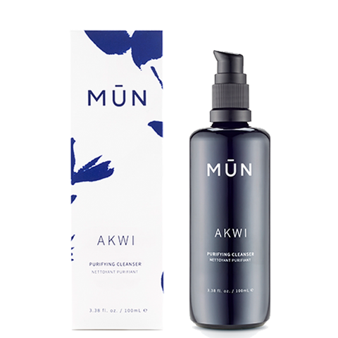 Sample - Akwi Purifying Cleanser