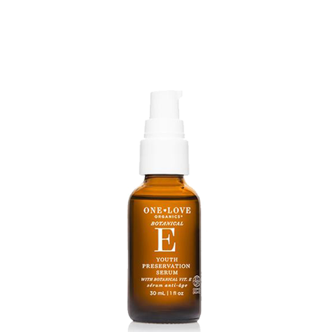one love organics vitamin e botanical serum
