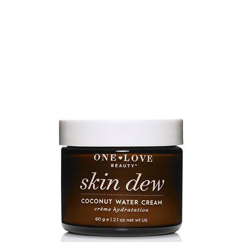 Sample - Skin Dew Coconut Water Cream