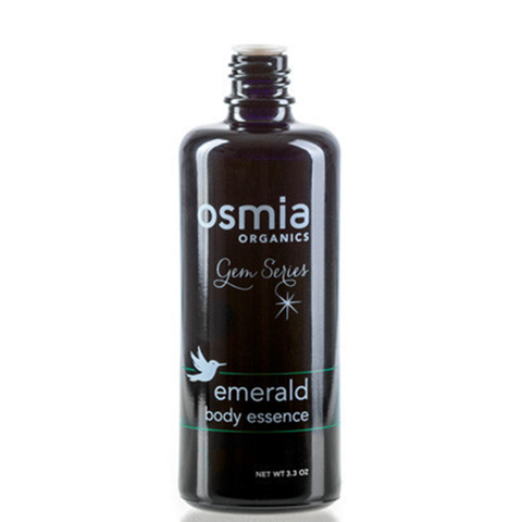 Osmia Organics Emerald Body Essence