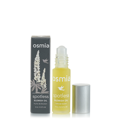 Sample - Spotless Blemish Oil