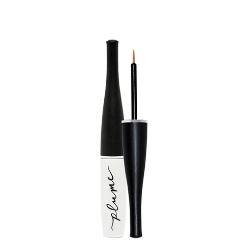 plume lash and brow serum