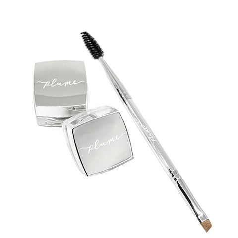 Nourish & Define Brow Pomade with Brush
