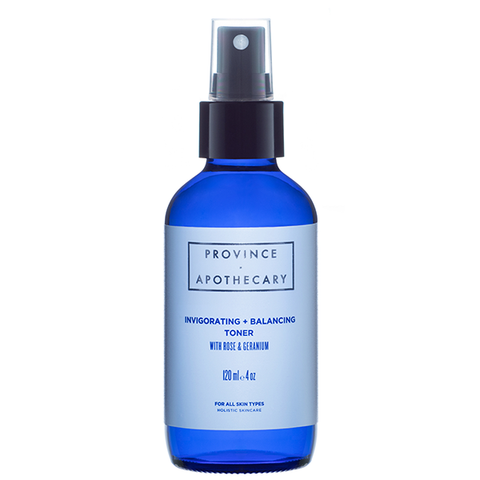 Sample - Invigorating + Balancing Toner
