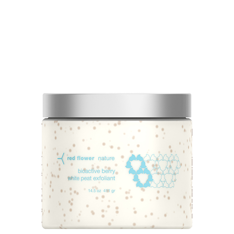 Bioactive Berry White Peat Exfoliant