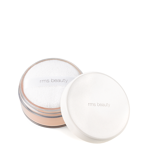 "Sample - Tinted ""Un"" Powder"