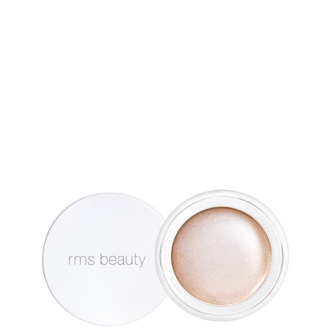 rms champagne rose luminizer