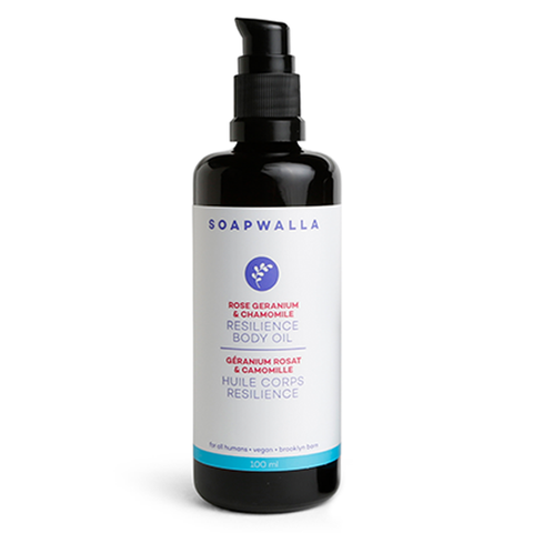 Resilience Body Oil