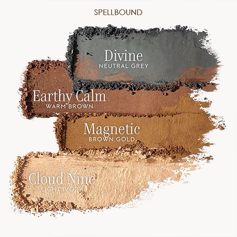 Eye Shadow Quadrant Refill