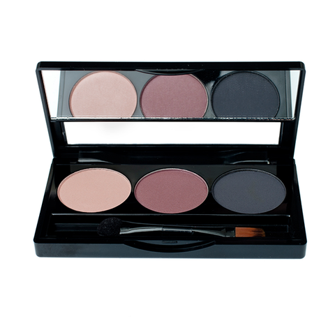 SUITE Eye Shadow Palette: Sweet Mulberry