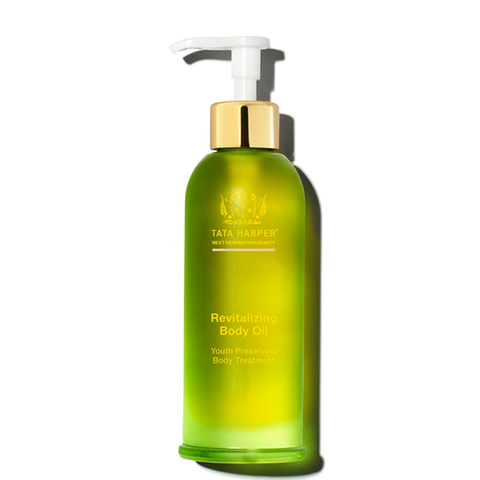 Sample - Revitalizing Body Oil