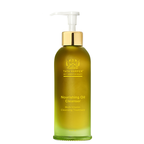 Sample - Nourishing Oil Cleanser