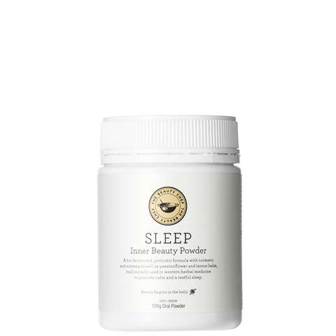 beauty chef sleep powder