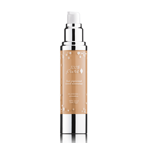 Fruit Pigmented Tinted Moisturizer with SPF