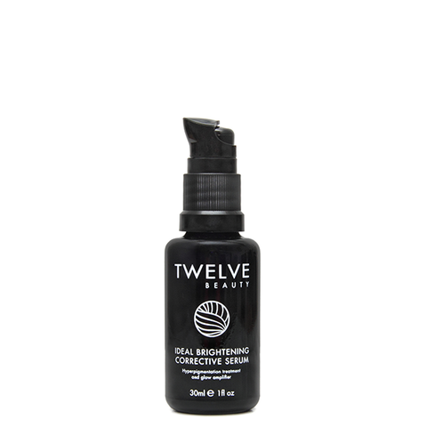 Twelve Beauty Brightening