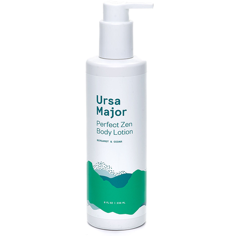 Ursa Major body lotion