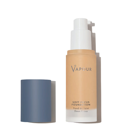 vapor soft focus foundation