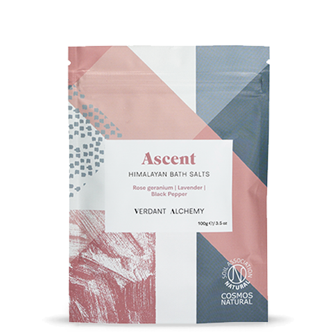 Ascent Himalayan Bath Salts