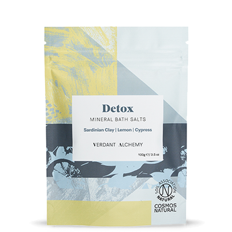 verdant alchemy detox bath salts