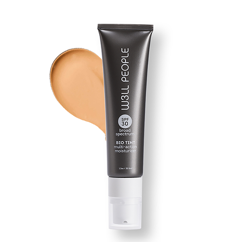 w3ll people tinted moisturizer spf