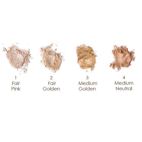 Bio Base Baked Foundation