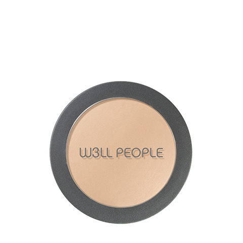 w3ll people bio baked foundation