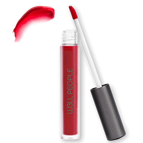 Bio Extreme Lip Gloss - Candy Apple Red