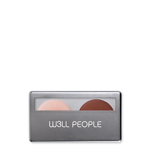 w3ll people contour duo